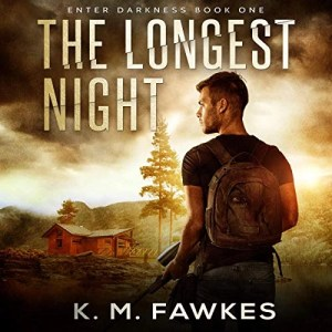 The Longest Night by K. M. Fawkes
