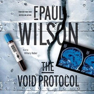 The Void Protocol by F. Paul Wilson