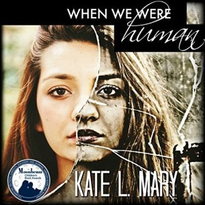 When We Were Human by Kate L. Mary (Narrated by BettySoo)