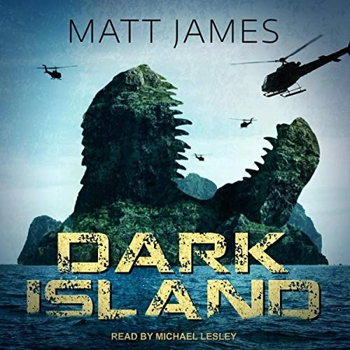 Dark Island by Matt James