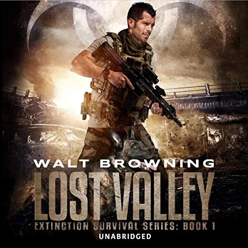Lost Valley by Walt Browning