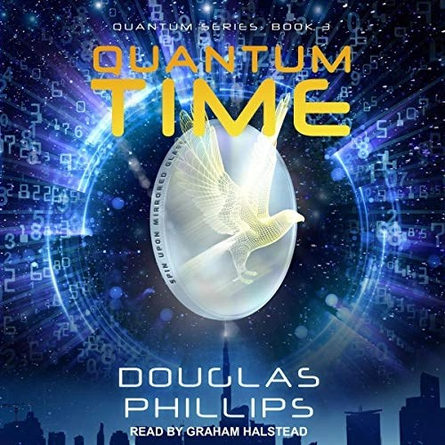 Quantum Time by Douglas Phillips