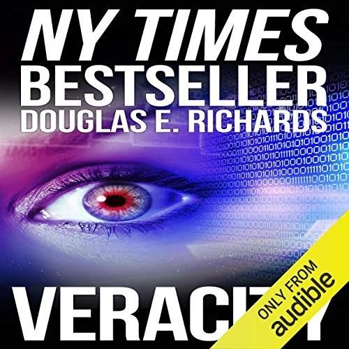 Veracity by Douglas E. Richards