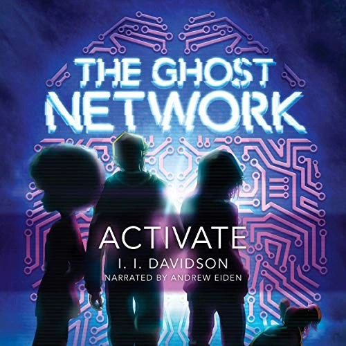 Activate Narrated by Andrew Eiden