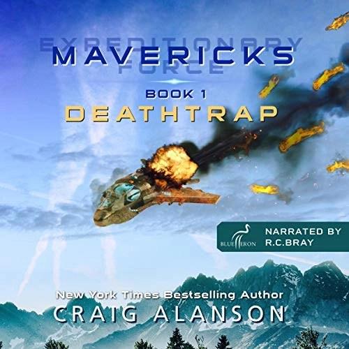 Deathtrap by Craig Alanson