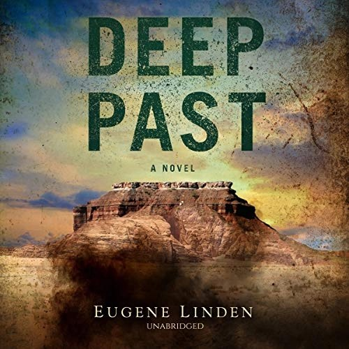 Deep Past by Eugene Linden