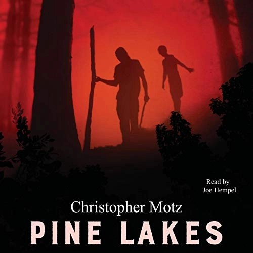 Pine Lakes by Christopher Motz