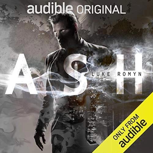 Ash by Luke Romyn
