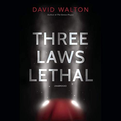 Three Laws Lethal