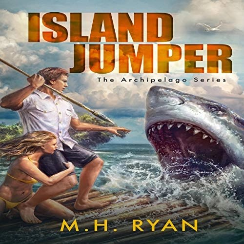 Island Jumper by M. H. Ryan