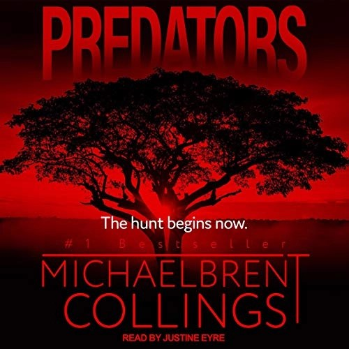Predators by Michaelbrent Collings