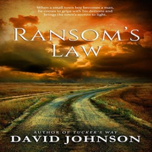 Ransom's Law by David Johnson (Narrated by Gary Bennett)