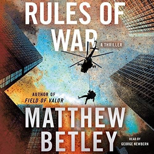 Rules of War by Matthew Betley
