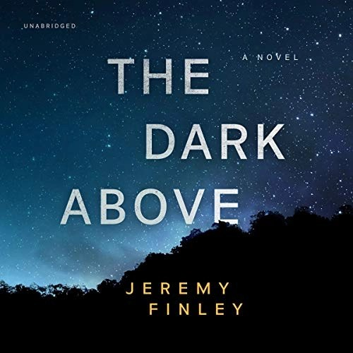 The Dark Above A Novel