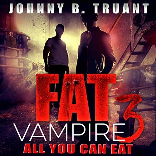 All You Can Eat by Johnny B. Truant