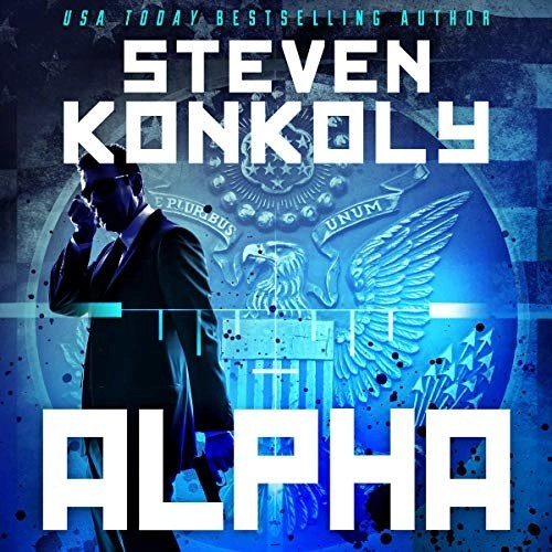 Alpha by Steven Konkoly