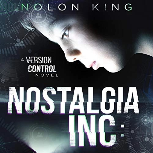 Nostalgia Inc by Nolon King