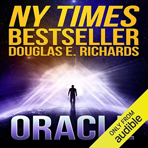 Oracle by Douglas E. Richards