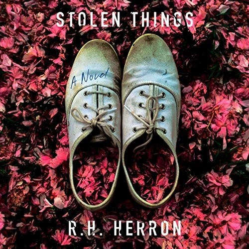 Stolen Things by R. H. Herron