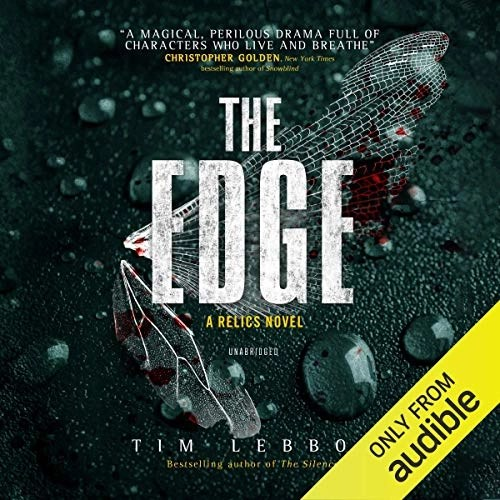 The Edge by Tim Lebbon