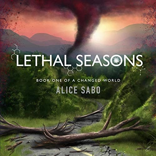 Lethal Seasons by Alice Sabo