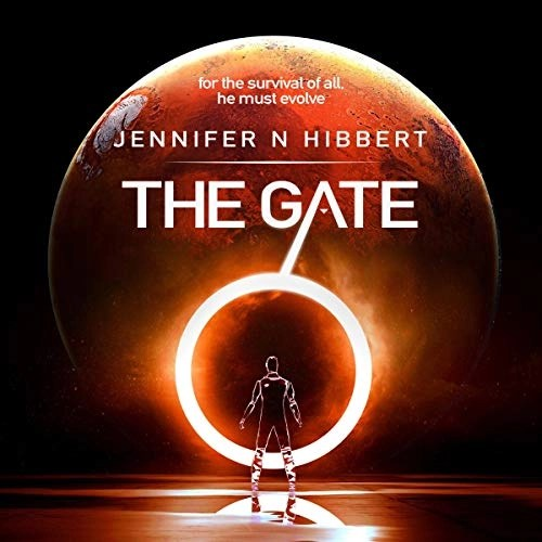 The Gate by Jennifer N. Hibbert