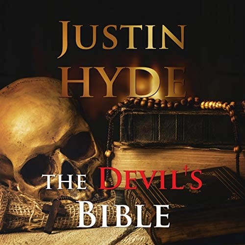 The Devil's Bible by Justin Hyde