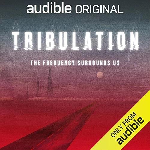Tribulation by Adam Jahnke