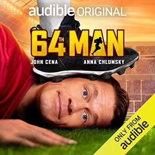 64th Man by Bryan Tucker, Zack Phillips