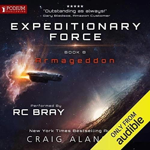 Armageddon by Craig Alanson