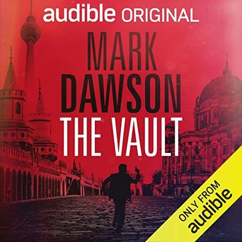 The Vault by Mark Dawson