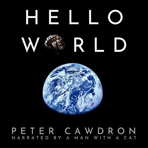 Hello World by Peter Cawdron