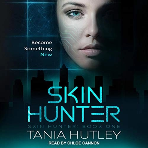 Skin Hunter by Tania Hutley