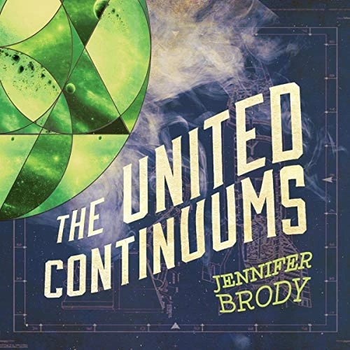 The United Continuums by Jennifer Brody