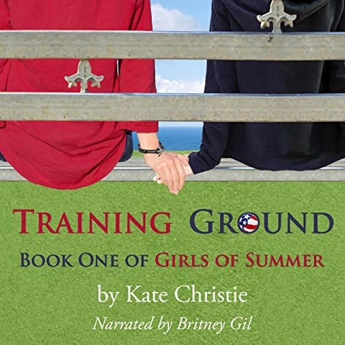 Training Ground by Kate Christie