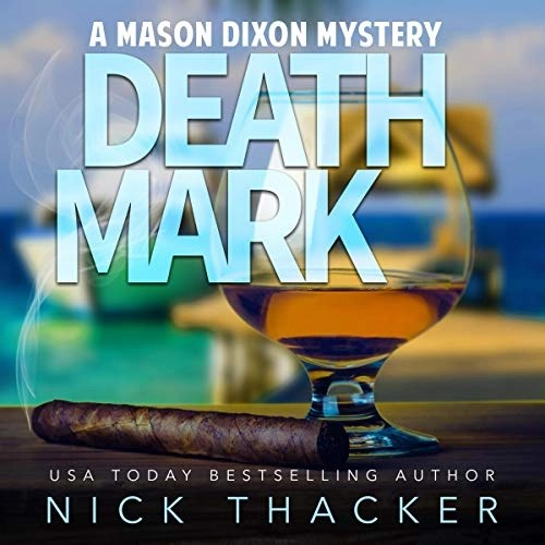 Death Mark by Nick Thacker