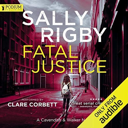 Fatal Justice by Sally Rigby