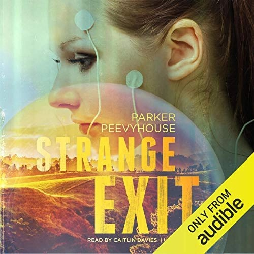 Strange Exit by Parker Peevyhouse