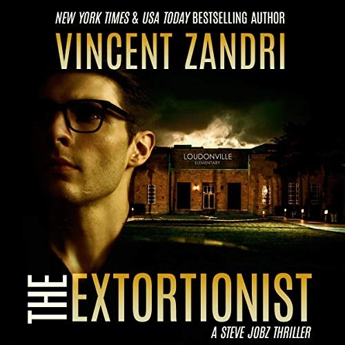 The Extortionist by Vincent Zandri