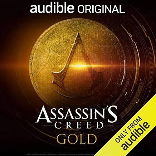 Assassin's Creed: Gold by Anthony Del Col