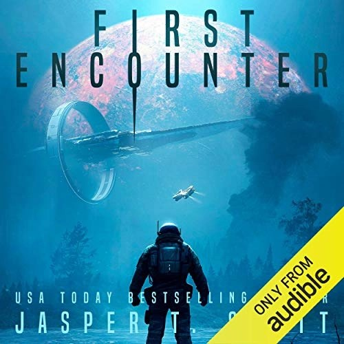 First Encounter by Jasper T. Scott