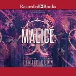 Malice by Pintip Dunn thumbnail