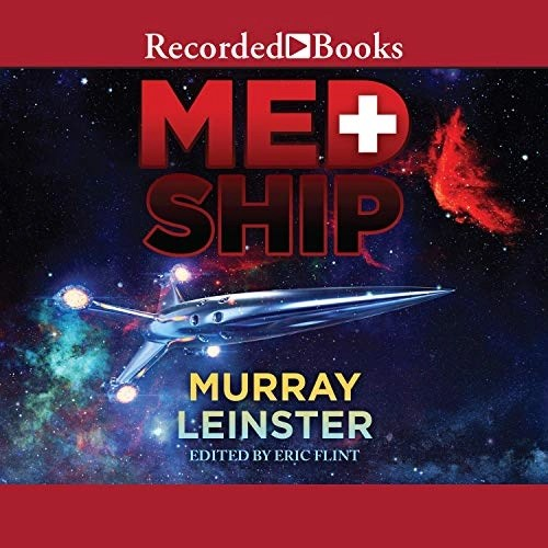 Med Ship by Murray Leinster