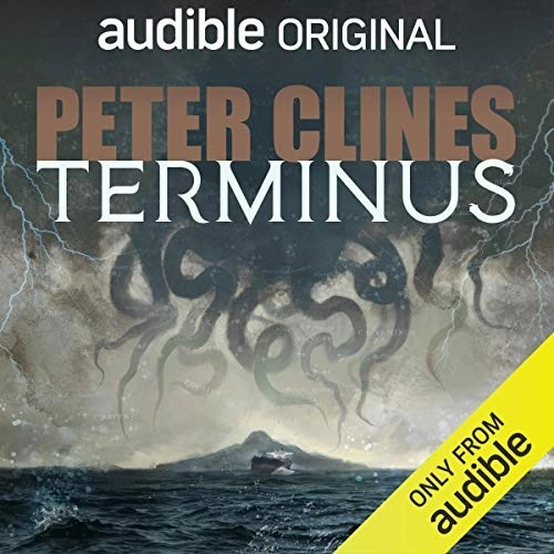 Terminus by Peter Clines