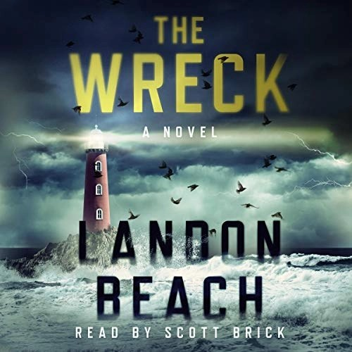 The Wreck by Landon Beach