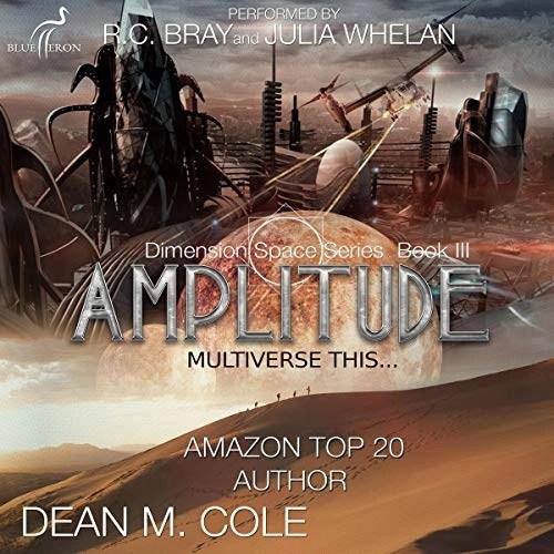 Amplitude by Dean M. Cole