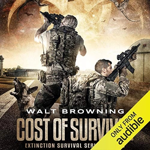 Cost of Survival by Walt Browning