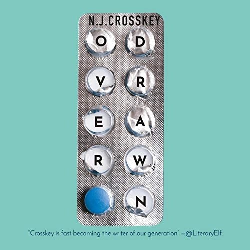 Overdrawn by N.J. Crosskey