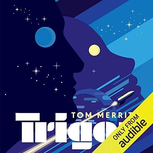 Trigor by Tom Merritt