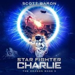 Star Fighter Charlie Smaller Cover